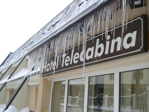 Hotel Telecabina - Sierra Nevada
