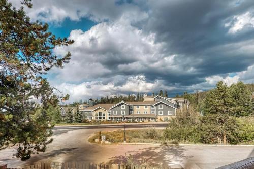 Corral at Breckenridge - Apartment