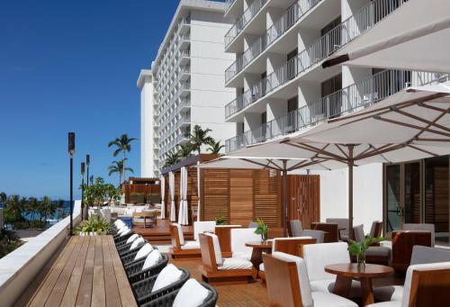 Alohilani Resort Waikiki Beach - Honolulu, HI 96815