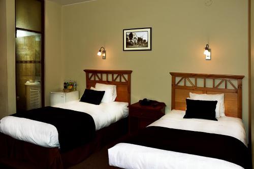 Фото отеля Hoteles Riviera Cayma