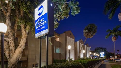 Best Western Royal Palace Inn & Suites - Los Angeles, CA CA 90064