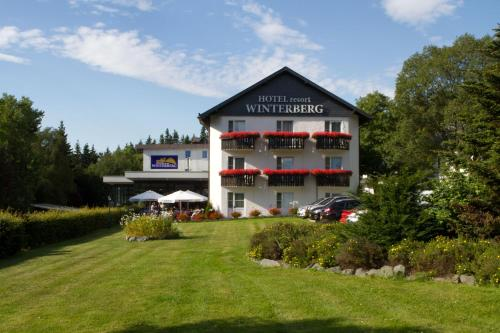 Hotel Winterberg Resort Winterberg
