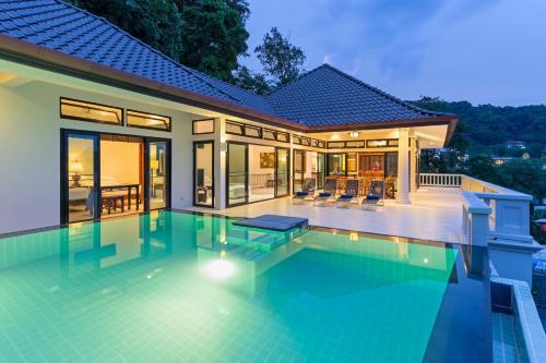 Villa Taipan Villa Taipan