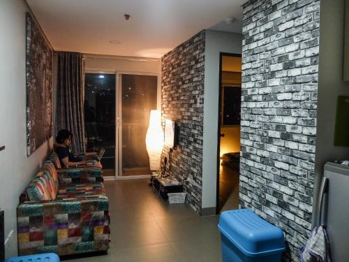 Condo ScHands 506, Baguio City