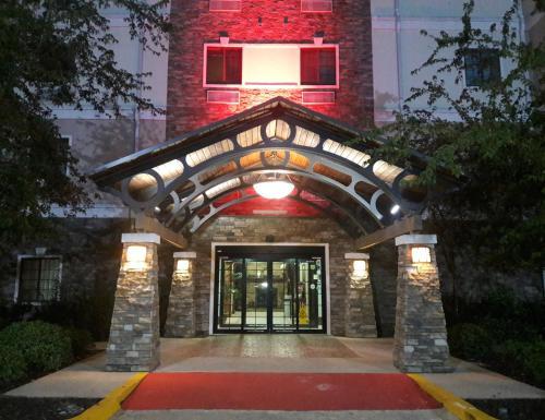 WeStay Suites   Covington Mandeville