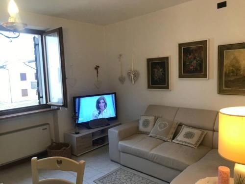 Casa Vacanze Corbiolo - Verona - Hotel - Bosco Chiesanuova