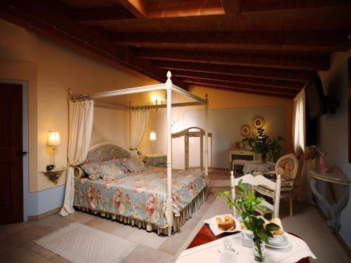 Accommodation in Isola della Scala