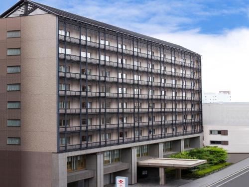 京都哈顿酒店