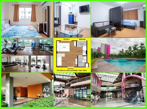 My Home in Bangkok C3/306 My Home in Bangkok C3/306