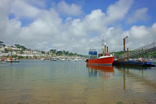 Havener's, Fowey, Cornwall