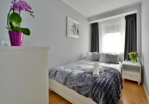 ARGENTIS SZEWSKA - Apartment - Wrocław