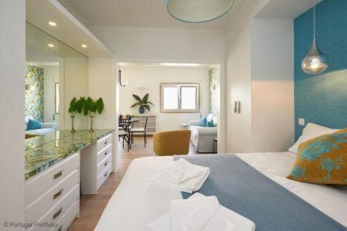Rainha Ii Beach Apartment