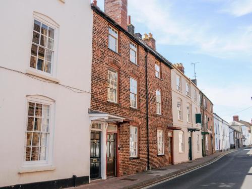 7 Glendower Street, Monmouth