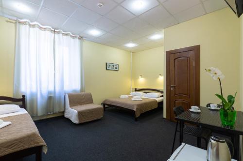 Mini Hotel Kashirskiy