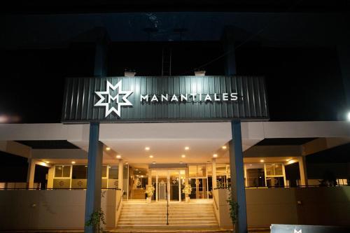 . Manantiales Hotel de Turismo