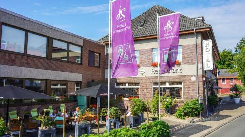. dS Hotel Bad Bentheim