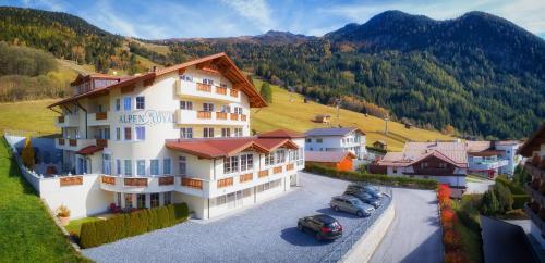 Hotel Alpen-Royal Jerzens