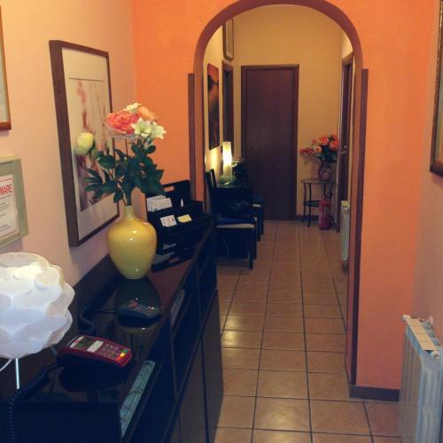 Hotel Termini Station Rooms 2