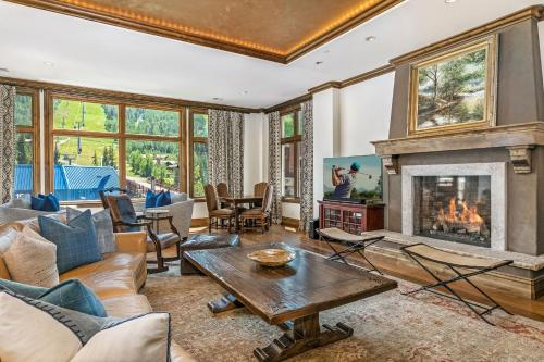 . Arrabelle 282 by Exclusive Vail Rentals