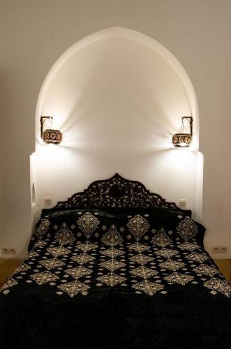 Riad Slawi istabas fotogrāfijas