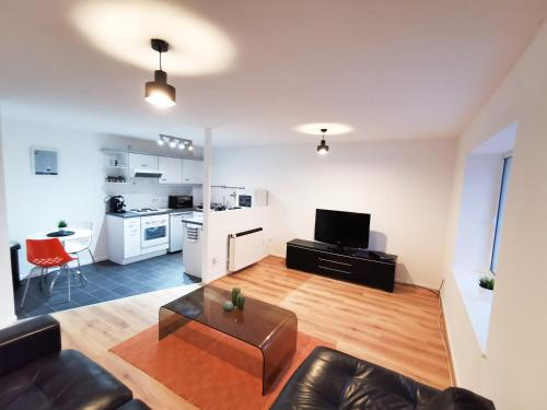 Switchback Stays Serviced Apartments - Cardiff Bay