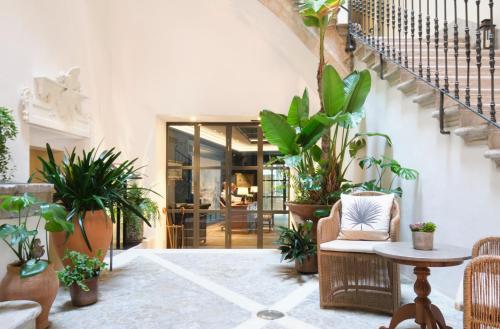 . Hotel Antigua Palma - Casa Noble
