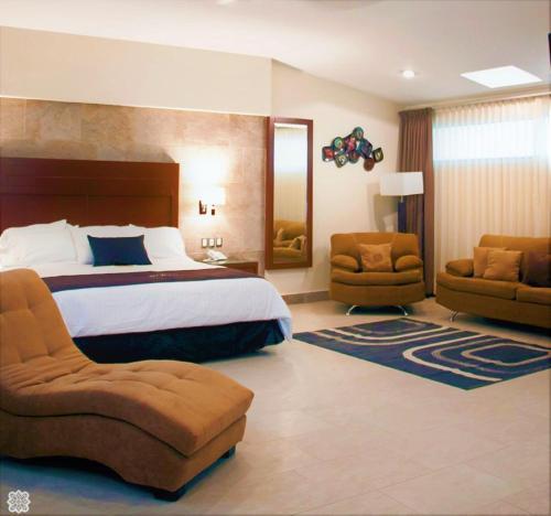 Hotel Ecce Inn