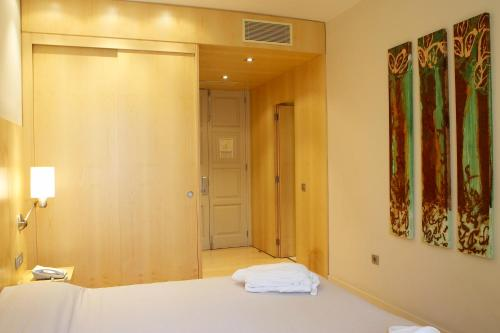 Double Room Hotel Sant Roc 26