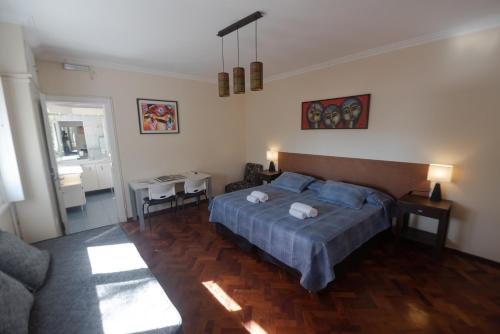 Juana Banana Hotel Boutique - Accommodation - Mendoza
