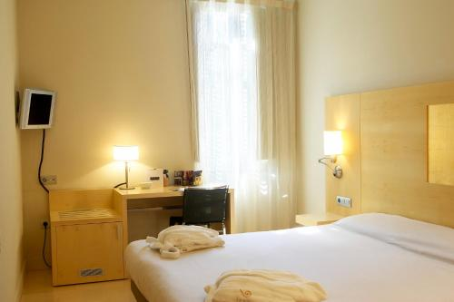 Double Room Hotel Sant Roc 42