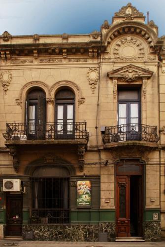 Hotel Hostel La Casona de Don Jaime 2 and Suites HI