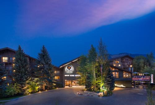 Snow King Resort - Accommodation - Jackson