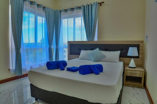 . Fenns Cozy Apartment - Nyali
