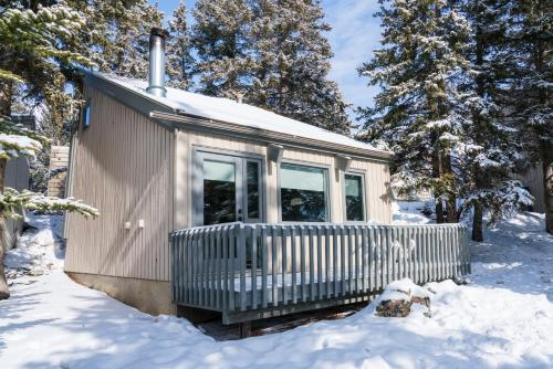 Tunnel Mountain Resort - Hotel - Banff