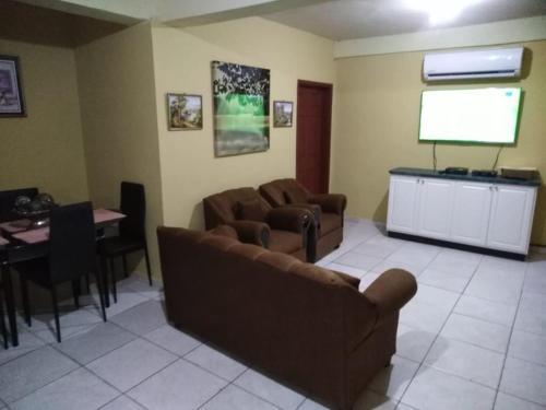 Apart Hotel, Ceiba стая снимки