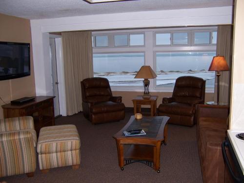 Pinestead Reef Resort - Apartment - Traverse City
