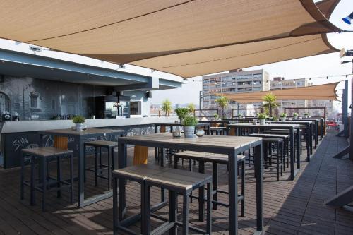 Expo Hotel Barcelona photo 6