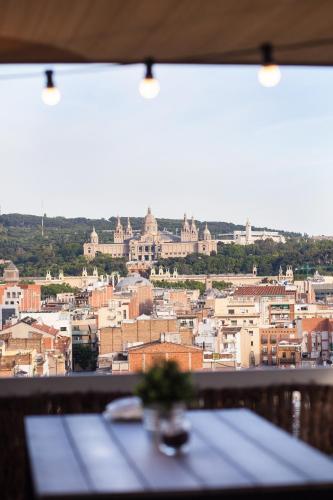 Expo Hotel Barcelona photo 7
