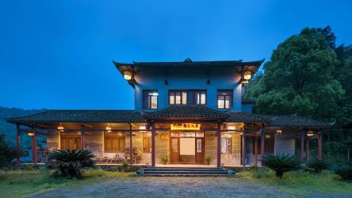 . Floral Hotel · Hongse Renjia Leisure Villa