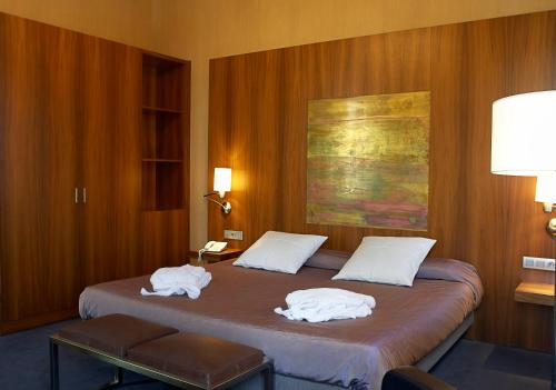 Junior Suite Hotel Sant Roc 76