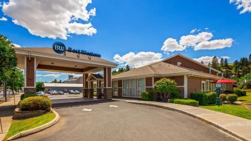 Best Western Wheatland Inn - Hotel - Colfax