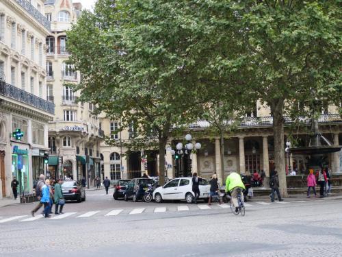 Hotel Montpensier photo 6