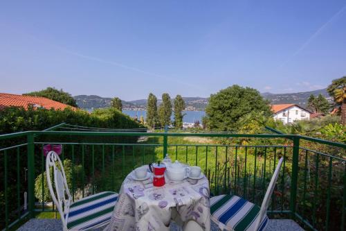 . La Casa Sul Lago Maggiore