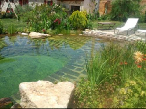 Accommodation in Los Masos