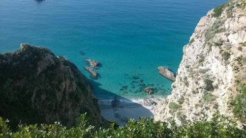 . Residence Praia di Fuoco