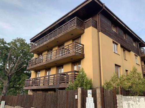 Banderitsa Hotel - Apartment - Bansko