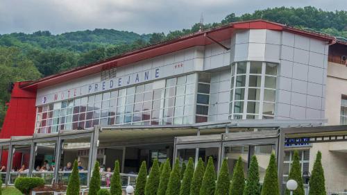 A Hotel Com Motel Predejane Motel Predejane Serbia Price