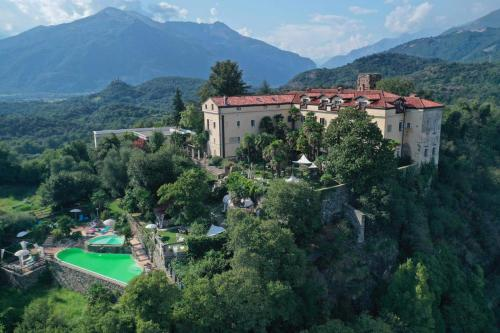 __{offers.Best_flights}__ Castello San Giuseppe - Historical bed and breakfast