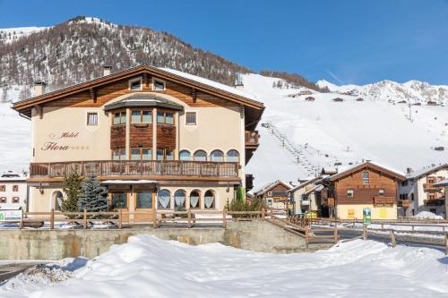 Hotel Flora Livigno