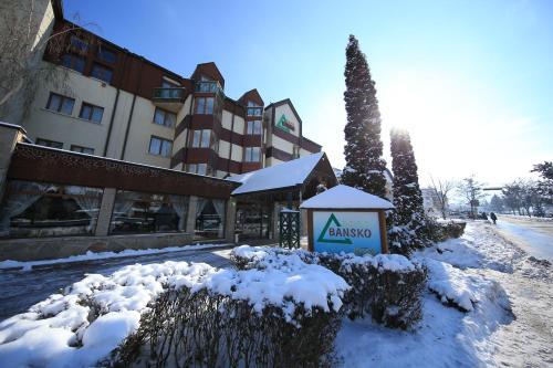 Bansko Apartment - Hotel - Bansko